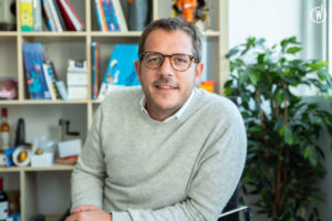 Tricycle-Environnement-Xavier-Porchier-fondateur