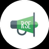 Tricycle Environnement gestion déléguée des déchets communication RSE