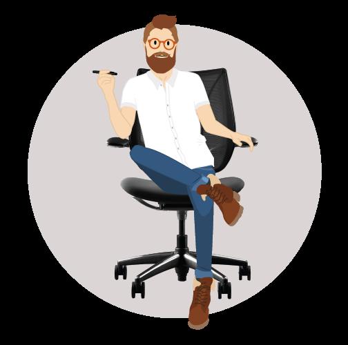 Tricycle-Environnement-Tricycle-Office-reprise-mobilier-bureau-occasion-reemploi-showroom-fauteuil-ergonomique-tendance