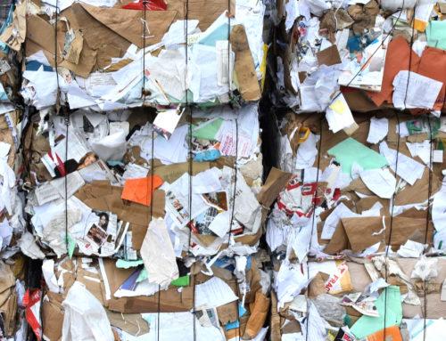 4 raisons d'instaurer le recyclage dans votre entreprise