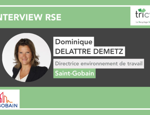 Interview RSE / Saint-Gobain : la force du grand groupe alliée à l'agilité de la PME