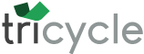 Tricycle Environnement Logo
